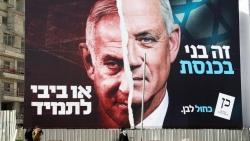 2 năm 4 cuộc bầu cử. Khủng hoảng chính trị Israel có thể kết thúc?