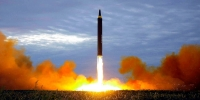 Mỹ cáo buộc Triều Tiên tiếp tục hoạt động hạt nhân trong năm 2019