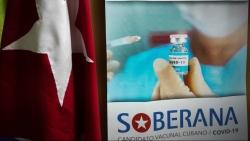 Vượt bao khó khăn, Cuba có thể trở thành 'thế lực' vaccine Covid-19 mới