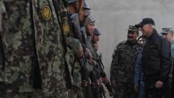 Afghanistan: Hồi kết cho cuộc chiến 20 năm