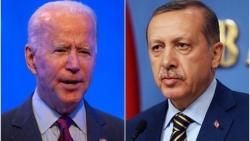 Tổng thống Mỹ-Thổ Nhĩ Kỳ điện đàm, ông Erdogan kêu gọi Washington ngừng ủng hộ tổ chức của Giáo sĩ đối lập Gulen