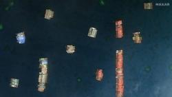 Philippines cáo buộc Trung Quốc đưa thêm 160 tàu cá và tàu dân quân ra Biển Đông