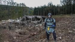 Kho đạn Vrbetice và 'điểm tối' trong quan hệ Nga-Czech