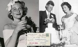 Có gì trong bức thư tình của cố Tổng thống Mỹ John F. Kennedy được đem đấu giá