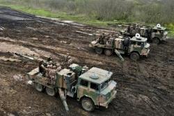 Dù áp dụng công nghệ hiện đại, quân đội Trung Quốc vẫn bị chê 'lỗi thời'