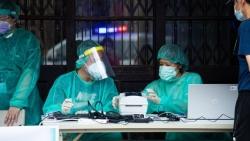 Hình mẫu chống dịch Đài Loan 'lao đao' trước đợt bùng phát Covid-19 mới