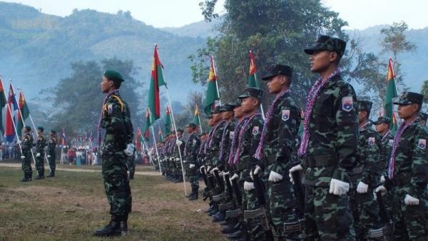 Liệu Myanmar có trở thành 'Syria thứ 2'?