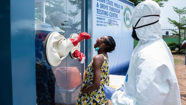 Covid-19 ở châu Phi: Thiếu vaccine trầm trọng
