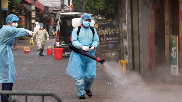 Nhìn từ đại dịch Covid-19, Việt Nam cần đẩy mạnh một chiến lược an ninh sinh học?