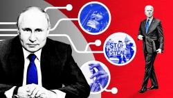 Thượng đỉnh Nga-Mỹ: Khi vũ khí không gian mạng 'vượt mặt' vũ khí hạt nhân