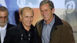 Những dấu ấn lịch sử của các cuộc họp thượng đỉnh Nga-Mỹ (kỳ 2)