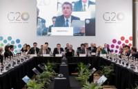 Hội nghị G20 kêu gọi thúc đẩy hệ thống thương mại đa phương