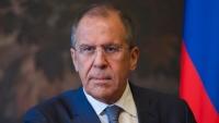 Ngoại trưởng Nga: Phương Tây đang lợi dụng Belarus và Moldova, buộc láng giềng Nga phải lựa chọn