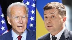 Tiết lộ kế hoạch tổ chức thượng đỉnh Mỹ-Ukraine