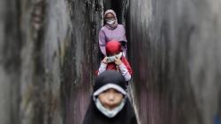 Indonesia: Khi trẻ em không còn là 'nạn nhân vô hình' của Covid-19