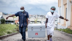 Châu Phi và chặng đường gian nan để tự chủ nguồn vaccine Covid-19