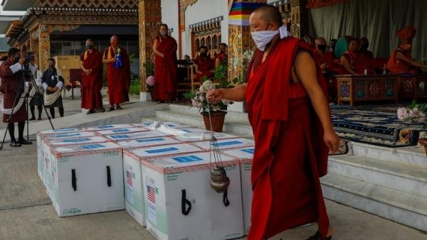 Giải mã thành tích tiêm chủng 'phi thường', khiến nhiều quốc gia trầm trồ ghen tị của Bhutan