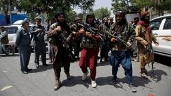 Sự kiện quốc tế nổi bật tuần 16-22/8: Tình hình Afghanistan dưới quyền kiểm soát của Taliban; quan hệ Mỹ-Nga lại thêm trắc trở