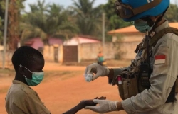 Đại hội đồng LHQ thông qua nghị quyết khuyến khích hợp tác quốc tế để ứng phó dịch Covid-19
