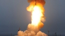 Mỹ khởi động chương trình nâng cấp vũ khí hạt nhân chiến lược tương lai