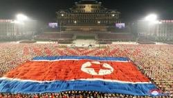 Hé lộ về Triều Tiên kể từ khi 'kín cổng cao tường' chống Covid-19