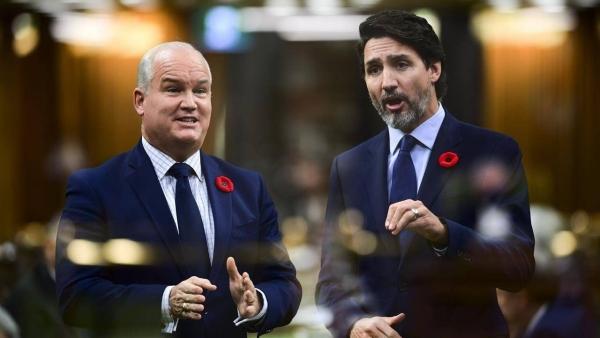 Bầu cử Canada: Cuộc đua liệu có cân sức?