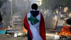 Giải pháp nào cho cuộc khủng hoảng Lebanon?