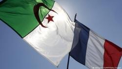 'Nổi giận' với quyết định của Pháp, Algeria triệu hồi đại sứ