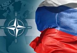 Quan hệ NATO-Nga, phần chìm của tảng băng