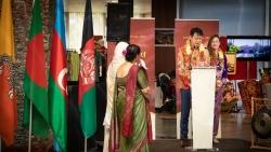 Phái đoàn đại diện thường trực Việt Nam tại Geneva tham dự Lễ hội Hương vị châu Á tại Tổ chức Sở hữu trí tuệ thế giới (WIPO)