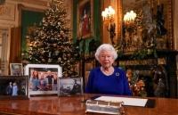 Thông điệp Giáng sinh của các lãnh đạo trên thế giới