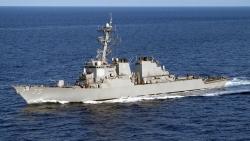 Hải quân Mỹ - Thổ Nhĩ Kỳ tập trận chung ở Biển Đen