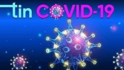 Cập nhật Covid-19 ngày 14/6: Nga, Indonesia chung cảnh số ca mắc mới cao nhất 4 tháng qua, Ấn Độ giảm sâu; tin vui về thuốc điều trị