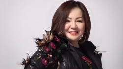 Ms. Le Thi Quynh Trang: Powerful woman in Vietnam's fashion industry