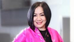 Bà Lê Thị Quỳnh Trang: Người phụ nữ quyền lực của ngành thời trang Việt Nam