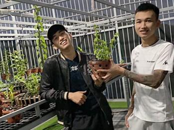 Nguyễn Tùng Huy: 'Chuyển nghề sang trồng lan là lựa chọn đúng đắn'