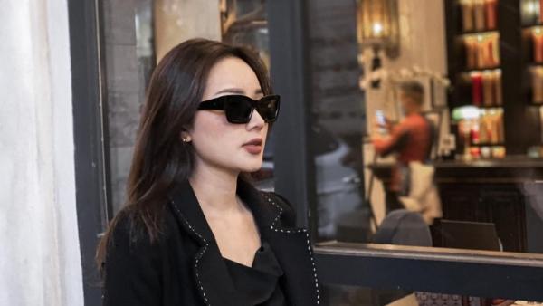 CEO Vũ Linh: Hình mẫu cho phụ nữ giỏi sự nghiệp, đảm việc nhà
