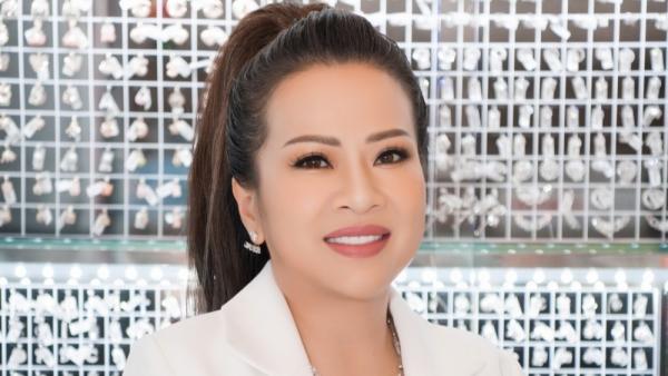 Doanh nhân Nguyễn Khánh chú trọng thiết kế của sản phẩm trong kinh doanh vàng
