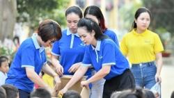 Nữ hoàng Hoa hồng Bùi Thành Hương: Hành trình kiến tạo bởi chữ 'Duyên'