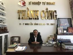 Công ty TNHH MTV Bê Tông Thành Công: Doanh nghiệp luôn vì cộng đồng