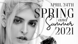 Khởi động Fashion Runway Spring – Summer 2021