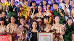 Giáo viên thanh nhạc Phạm Thanh Thủy: Người tạo ra sân chơi Sao tuổi thơ, ươm mầm tài năng nhí
