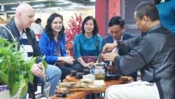 Nét văn hoá trong 'Tinh hoa trà Việt'