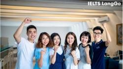 Hệ thống luyện thi IELTS LangGo: Lấy sự tiến bộ của học viên là động lực