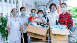 Linh Hoa Tâm: Khát vọng cống hiến cho cộng đồng
