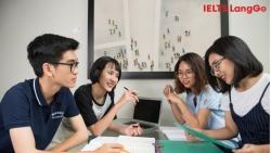 Giảng viên Diệu Hoa LangGo chia sẻ về lộ trình luyện thi IELTS cấp tốc