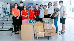 Doanh nhân Lê Thu Hằng: Vì một tương lai doanh nghiệp đồng hành với xã hội