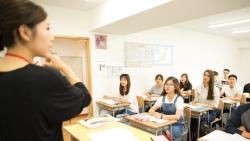 Nhiều cơ hội học bổng trong môi trường học tập chuẩn Nhật Bản cho sinh viên Việt Nam