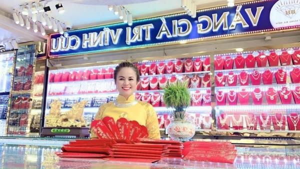 CEO Huỳnh Thị Hạnh Phước: Chữ tín quý hơn vàng