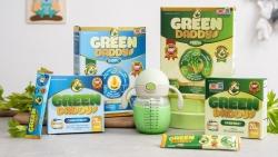 Green Daddy ra mắt gian hàng chính hãng trên các sàn TMĐT quốc tế và Việt Nam - Xu hướng tiêu dùng 4.0 vượt trội
